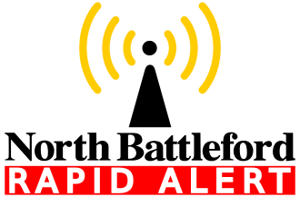 North Battleford Rapid Alert Notification